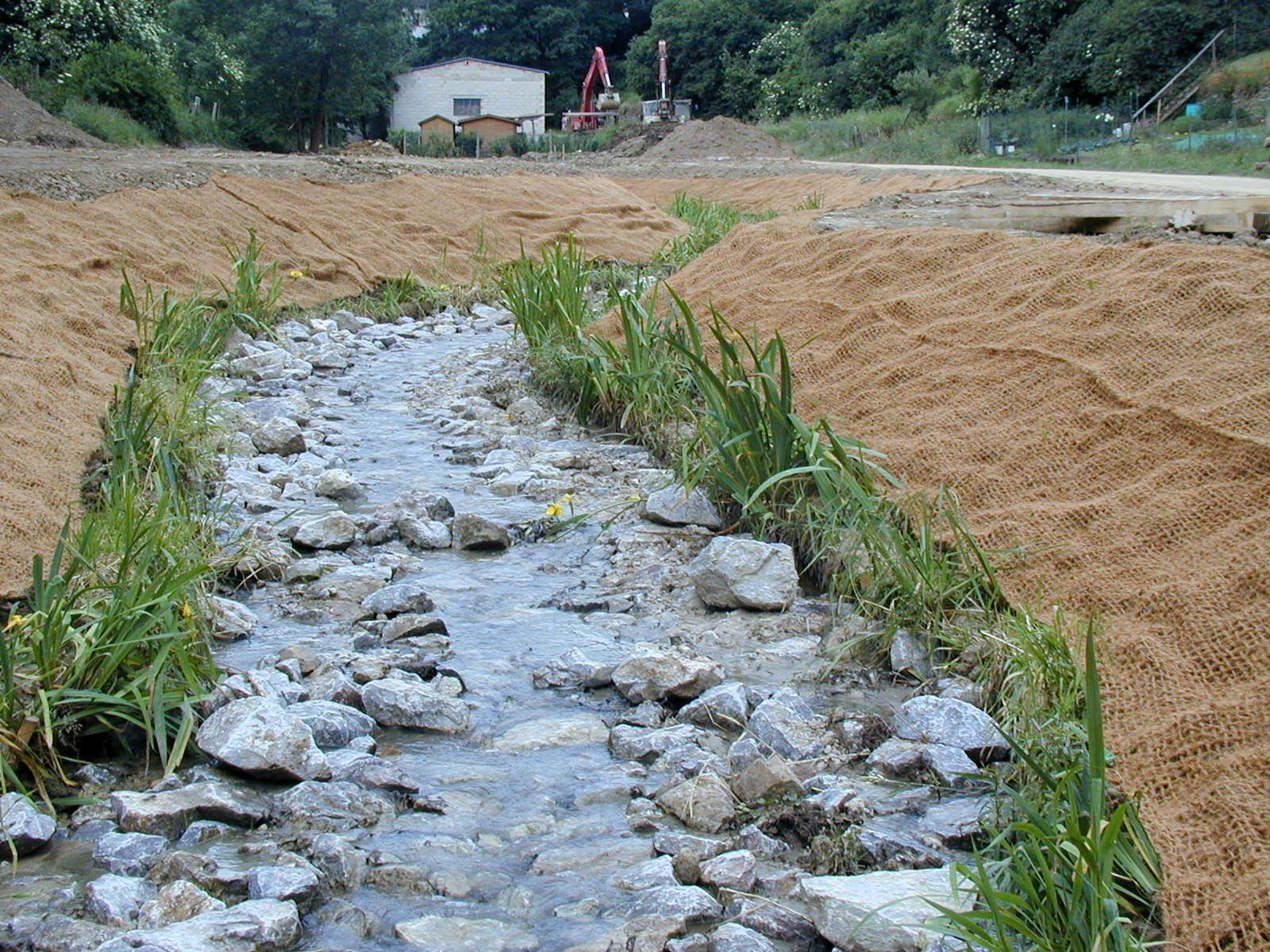 Erosionsschutz Sonstige